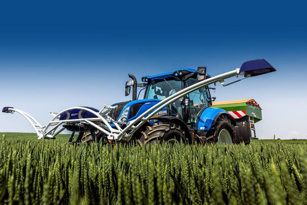 ISARIA PRO Active Video Thumbnail förderfähig im Investitionsprogramm Landwirtschaft und ebnet den Weg in die digitale Landwirtschaft.