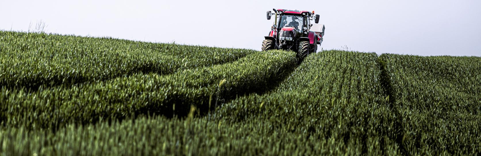 Kostenlose ISARIA-Webinare – Werden Sie zum Smart Farming-Profi