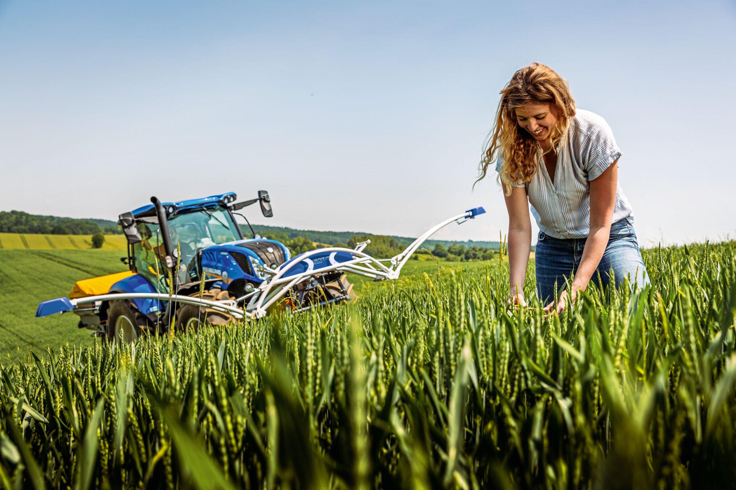 Farming for future – nachhaltig & digital